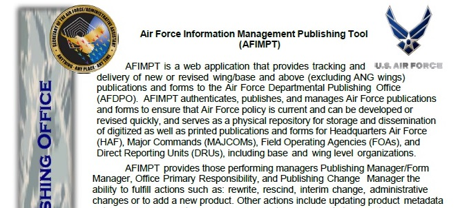 AF FORM 465 PDF DOWNLOAD